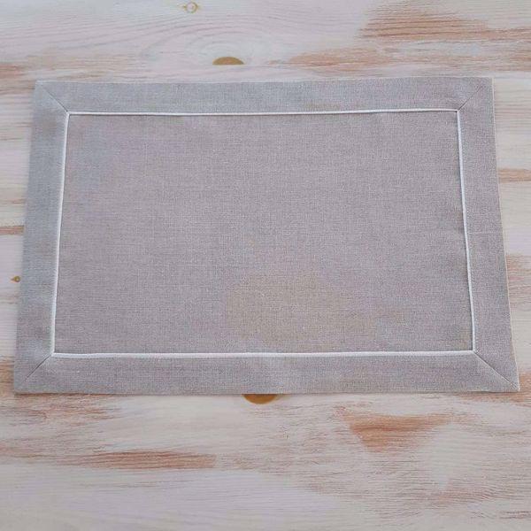 Prekės Padėklas su kanteliu 30 x 45 cm nuotrauka