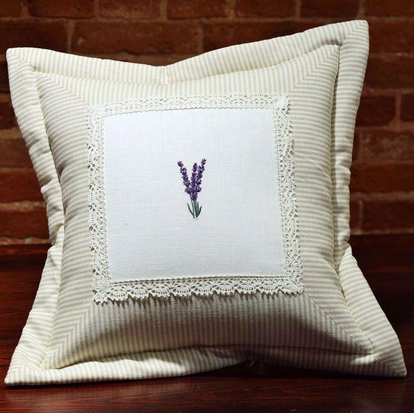 """Prekės Sofos pagalvėlė """"Levanda"""" 50X50 cm nuotrauka"""